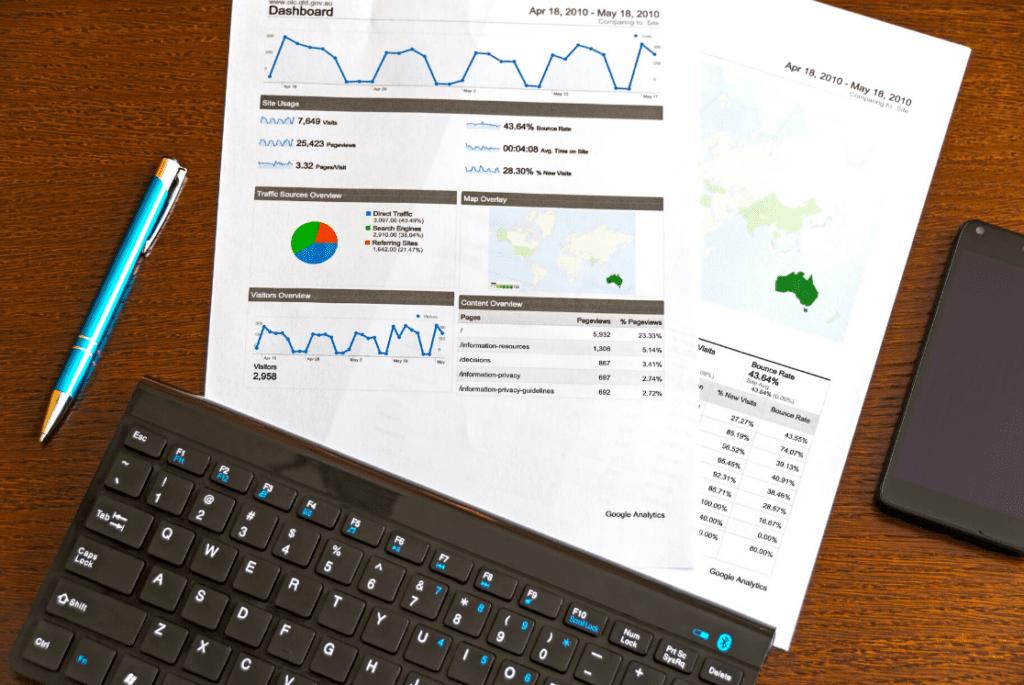 Optimización en el Marketing Digital