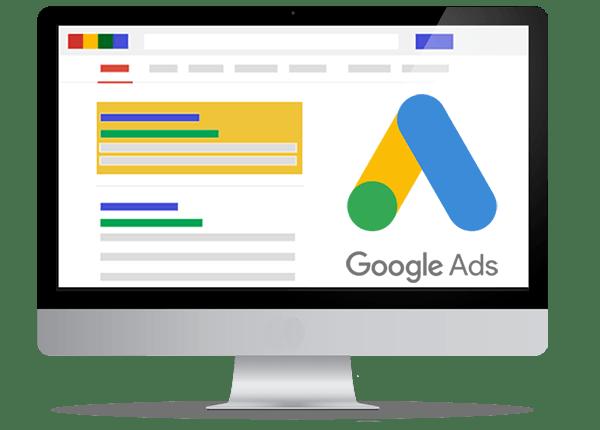 Administrar cuenta google ads de client