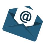 email de contacto
